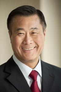 California Senator Leland Yee (D-San Francisco)