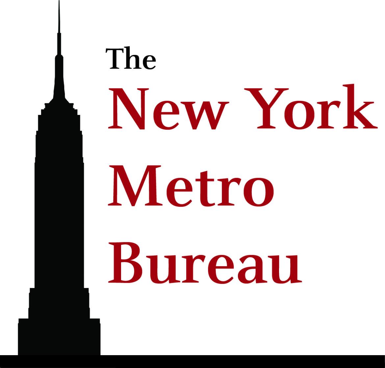 JJIE New York Metro Bureau logo