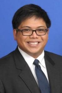 Jason Sinocruz, staff attorney at the Advancement Project